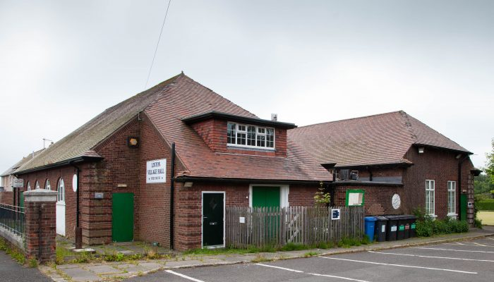 Linton Village Hall