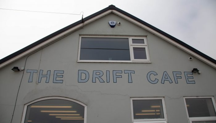 The Drift Cafe, Cresswell